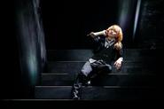 BSD DEAD APPLE Stage - Chuya