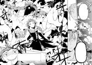 Lucy's ability (manga)