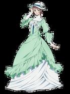 Margaret Mitchell (Anime)