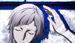 Ending 1 - Dazai reaches out to Atsushi