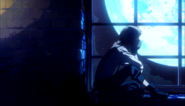 Ending 1 - Atsushi by the window