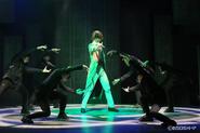 BSD Entrance Exam Stage - Dazai 3