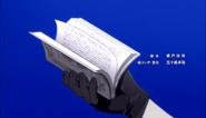 Ending 1 - Book