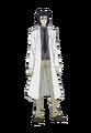 Younger Ogai Mori (Anime)