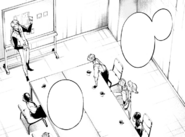 Agency convenes about the murder association killings (manga)