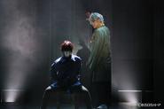 BSD Untold Origins Stage - Oda and Fukuzawa