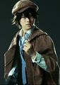 Ranpo Edogawa (Three Companies Conflict) Stage Play