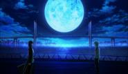 Akutagawa and Atsushi after the Guild war