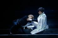 BSD DEAD APPLE Stage - Chuya and Dazai