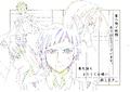 MS No.11 - Atsushi, Yosano, Motjiro, and Kyoka