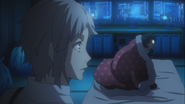 Atsushi meets Katai