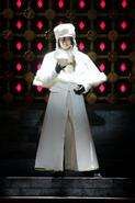 BSD DEAD APPLE Stage - Fyodor 3