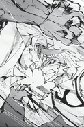 DEAD APPLE Shibusawa vs. Atsushi