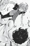 DEAD APPLE Dazai and Chuya