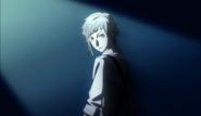 Ending 2 - Atsushi looking back