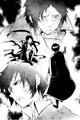 ODDE Dazai Punishes Akutagawa