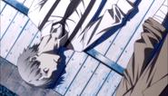 Ending 1 - Atsushi looks at Dazai