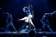 BSD DEAD APPLE Stage - Atsushi 3