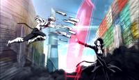 Atsushi attacking Akutagawa.png