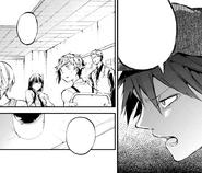 Ranpo refuses to take the case (manga)