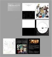 BD&DVD Volume 03 Contents