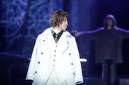 BSD DEAD APPLE Stage - Dazai 2