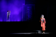 BSD DEAD APPLE Stage - Kyoka and her mother