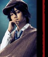 Ranpo Edogawa Stage Play