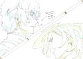 MS No.14 - Dazai and Chuya