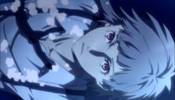 Ending 1 - Sinking Atsushi (face)