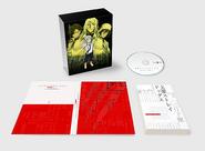 DEAD APPLE BD&DVD Contents