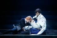BSD DEAD APPLE Stage - Chuya and Dazai 2