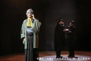BSD Untold Origins Stage - Fukuzawa and Ranpo