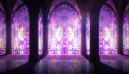 Hall of Light and Dark