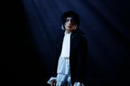 BSD DEAD APPLE Stage - Akutagawa