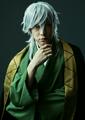 Yukichi Fukuzawa (Three Companies Conflict) Stage Play