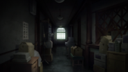 Mori's Clinic (Interior)