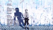 Ending 1 - Atsushi shadow