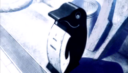 Ending 1 - Penguin