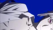 Ending 1 - Atsushi's shirt untucked