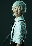 Atsushi Nakajima (Three Companies Conflict) Stage Play
