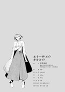 Louisa May Alcott Profile