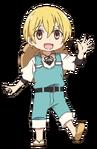 Kenji Miyazawa (Wan! Anime)