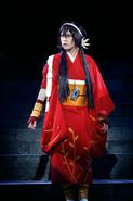BSD DEAD APPLE Stage - Kyoka