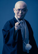 Santōka Taneda (Dark Era) Stage Play