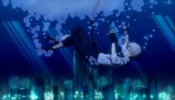 Ending 1 - Sinking Atsushi (body)