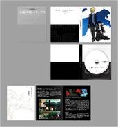 BD&DVD Volume 02 Contents
