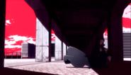 Ending 1 - Akutagawa kneeling