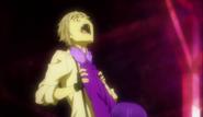Atsushi being strangled