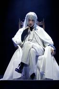 BSD DEAD APPLE Stage - Shibusawa 2